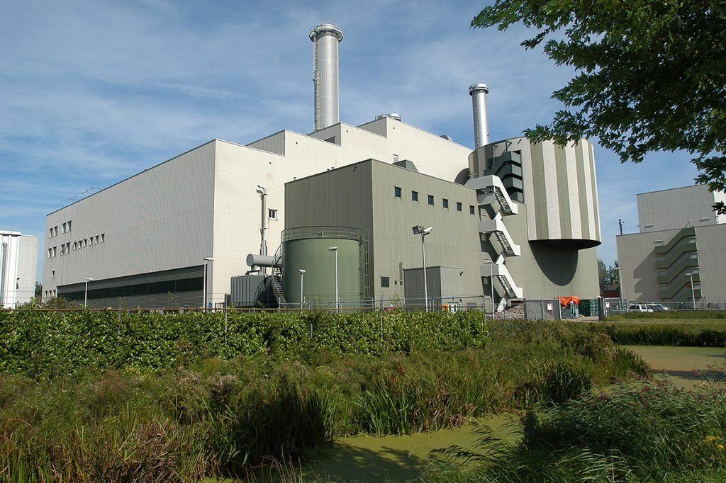 roca powerplant owned by uniper